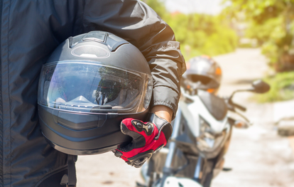 Common Motorcycle Injuries